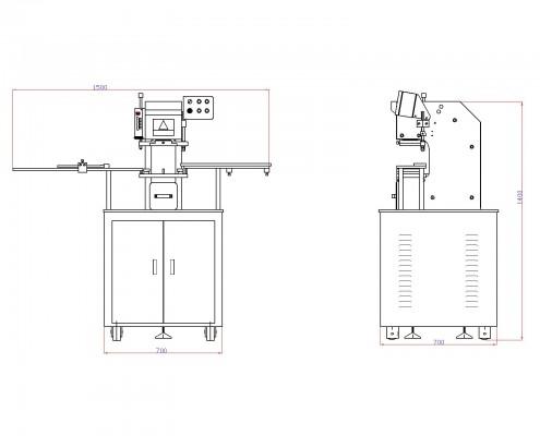 603기계-Model